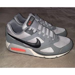 Nike Air Max 90 Black Grey Orange White